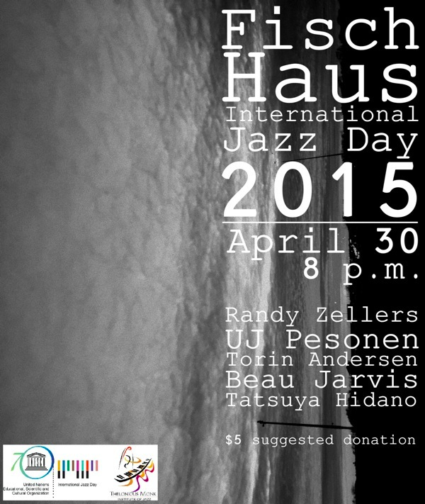 2015 Jazz Day