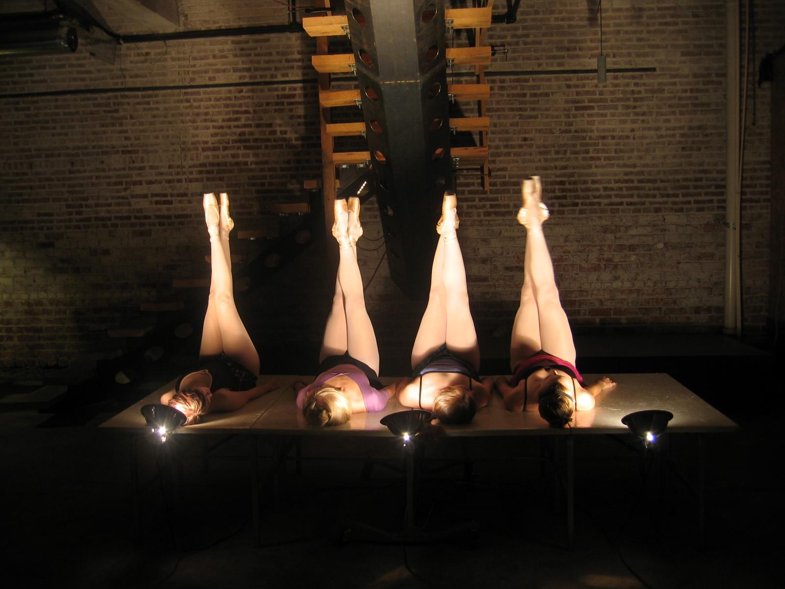 Ballet Wichita