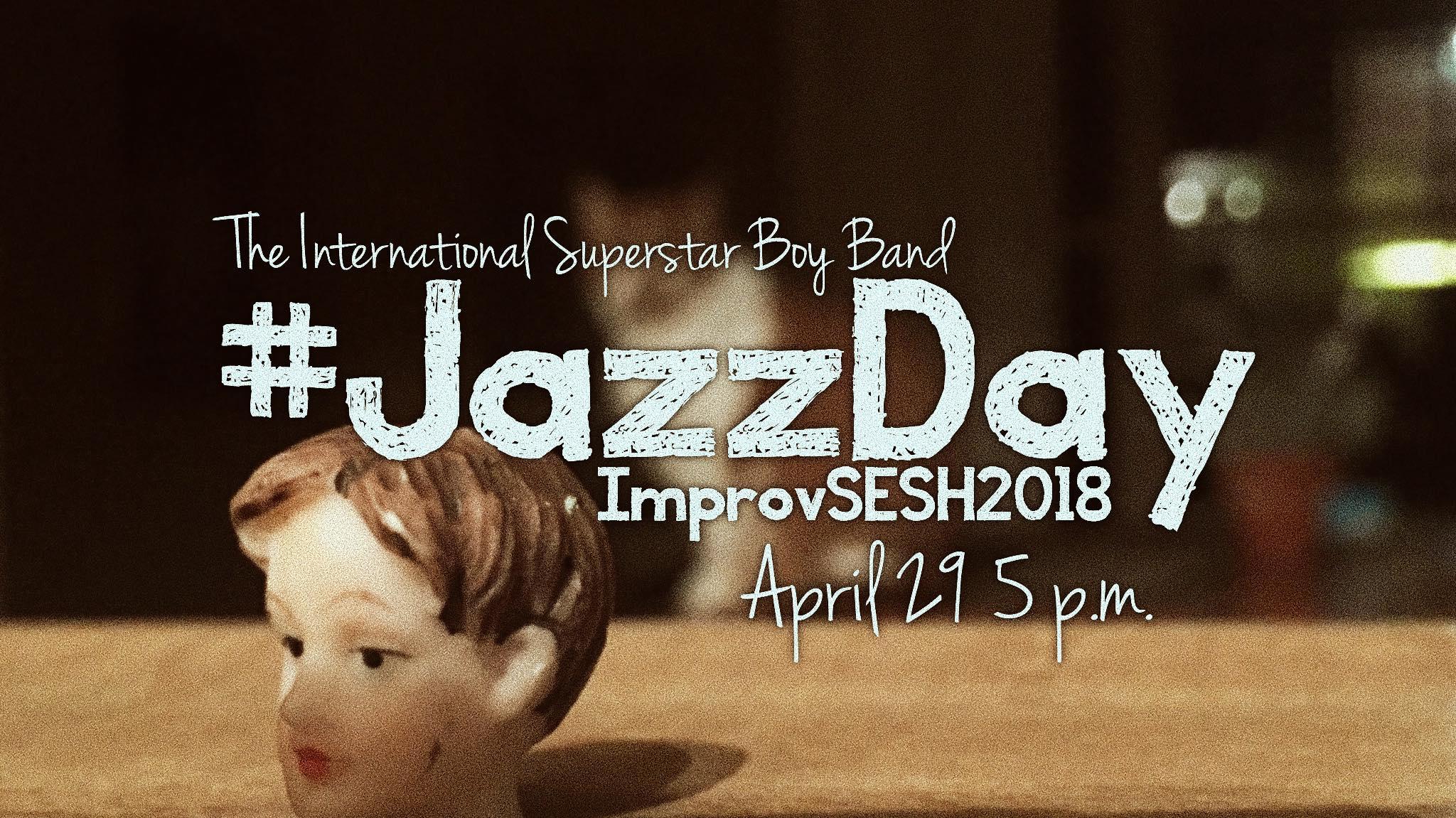jazz 2018