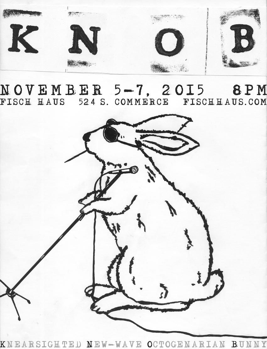 2015 KNOBfest