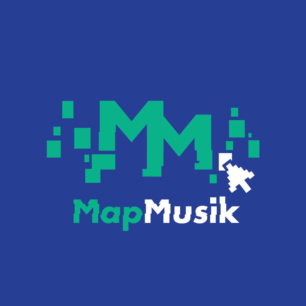 mapmusik