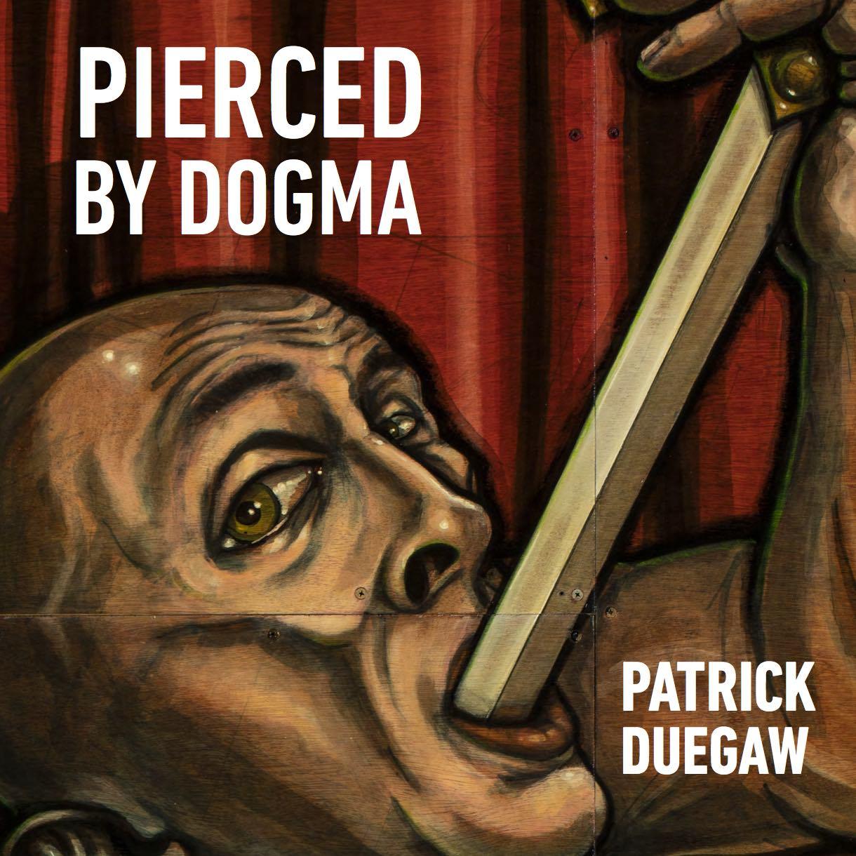 Patrick Duegaw