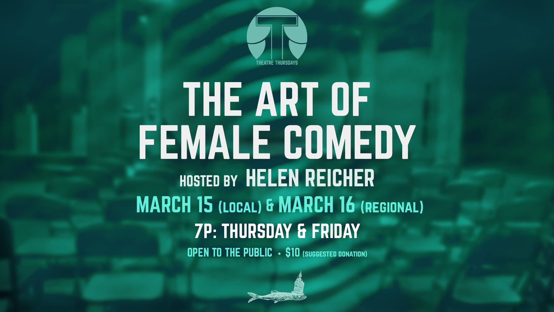 female comedians