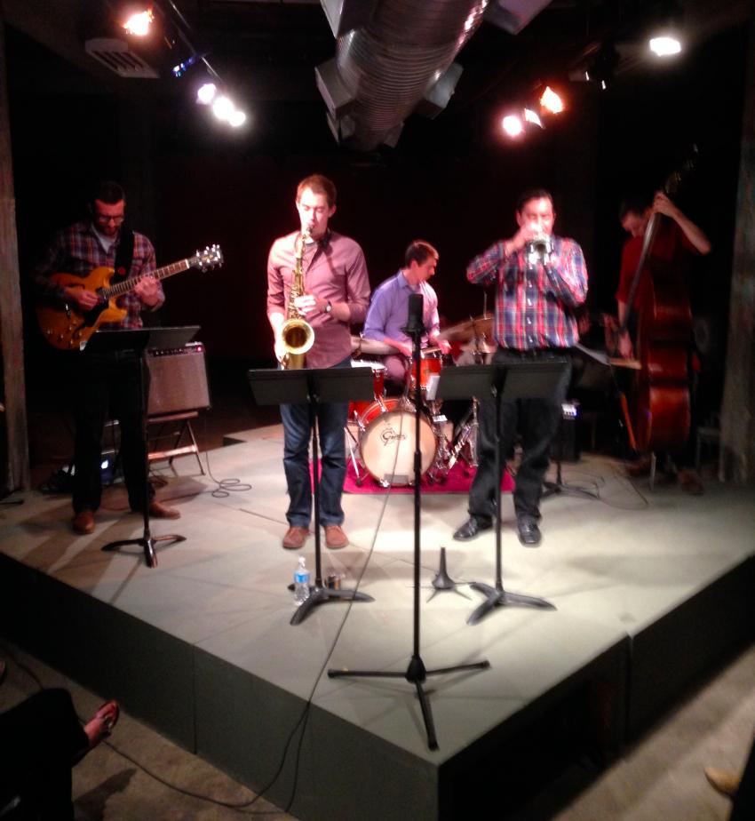 2015 Jazz Series