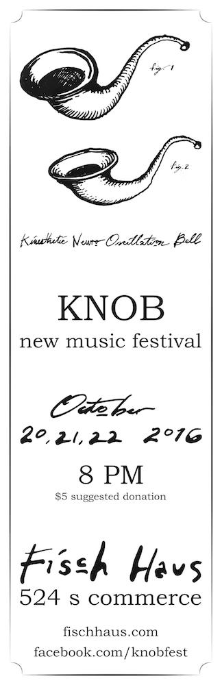 KNOB 2016